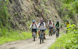 Cycling and Trekking In Flores – Komodo