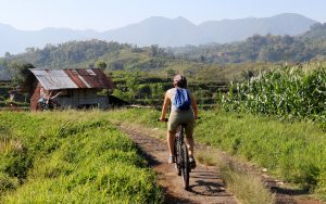 Ruteng Medium Trek Cycling