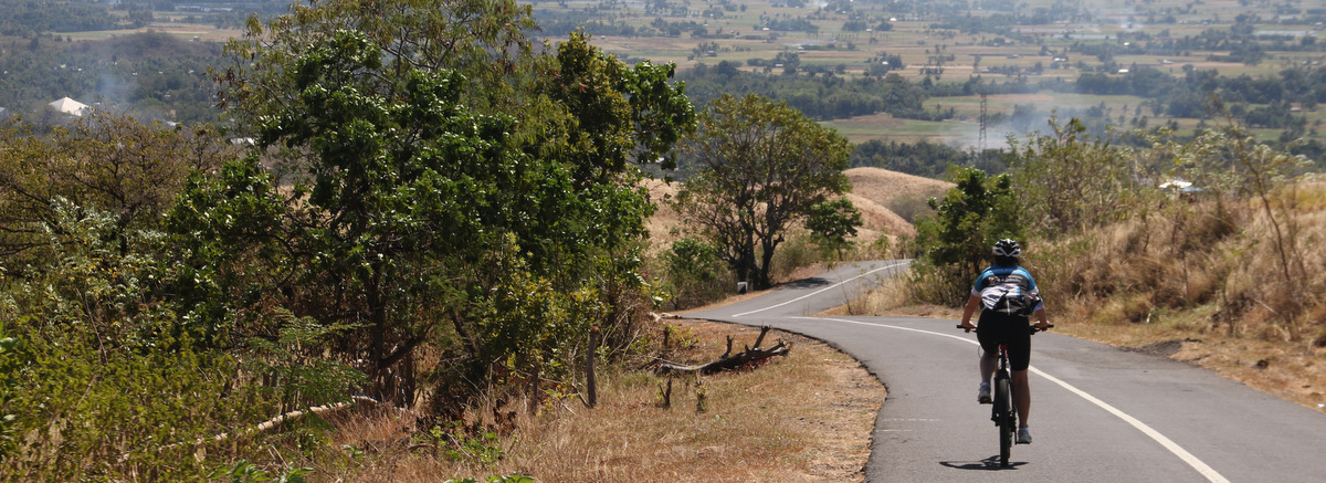 Flores-Overland -cycling-tours